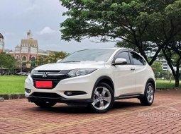 Banten, jual mobil Honda HR-V E 2017 dengan harga terjangkau