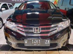 Jual mobil bekas murah Honda City E 2013 di Jawa Timur