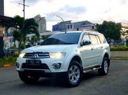 Jual mobil bekas murah Mitsubishi Pajero Sport Dakar 2015 di DKI Jakarta