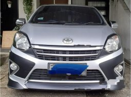 Jawa Barat, jual mobil Toyota Agya TRD Sportivo 2014 dengan harga terjangkau