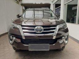 Jual Toyota Fortuner VRZ 2017 harga murah di Jawa Barat