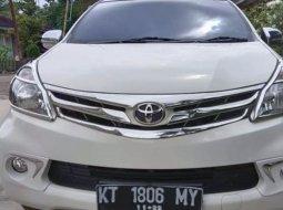 Toyota Avanza 1.5 MT 2013