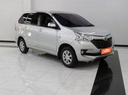 Toyota Avanza 1.3 E AT 2018 Silver