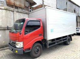 64rbKM+BanBARU,MURAH CDD 110 FT Toyota Dyna 110FT Box Alumunium 2014