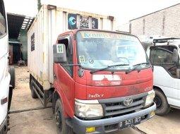 ada2, stnk kir hidup Toyota Dyna 130XT box besi 2012 CDD 130 XT