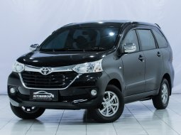 TOYOTA GRAND NEW AVANZA BLACK 2016