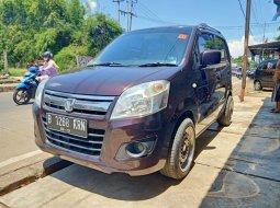 Suzuki Karimun Wagon R GX 2015 Manual