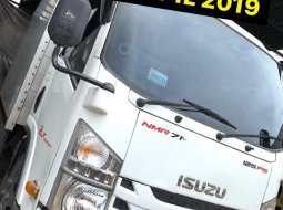 MULUS+BanBARU,MURAH Isuzu Elf 125ps LONG NMR71L Box Alumunium 2019 CDD