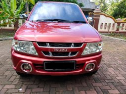isuzu panther grand touring manual diesel
