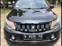 Jual mobil bekas murah Mitsubishi Triton HD-X 2015 di Jawa Timur