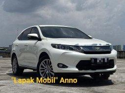 DKI Jakarta, jual mobil Toyota Harrier 2014 dengan harga terjangkau