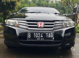 Honda City 2009 DKI Jakarta dijual dengan harga termurah