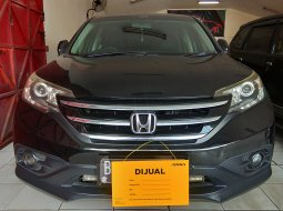 Honda CRV 2.0 AT 2013 KM Low