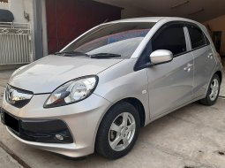 Honda Brio E 1.2 AT 2014 DP15 KM Low