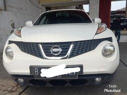 Nissan Juke cvt 2012