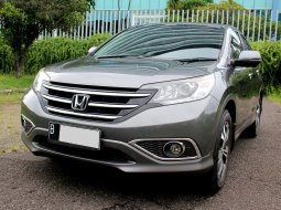 Honda CR-V 2.4 AT 2013 Abu-abu