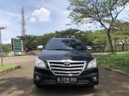 Promo Toyota Kijang Innova murah