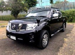Nissan Navara 2.5 FRONTIER Double Cabin 2013 Hitam