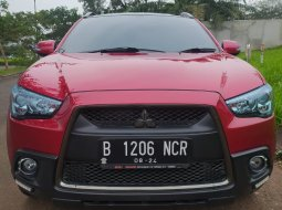 Mitsubishi Outlander Sport 2013 PX 2.0 Automatic ( RED LIMITED )