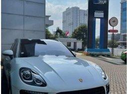 Jual cepat Porsche Macan 2014 di DKI Jakarta