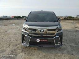 Toyota Vellfire 2016 DKI Jakarta dijual dengan harga termurah