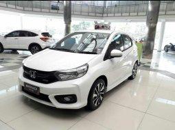 Promo Ramadhan DP 10JTan Honda Brio 2021 Jawa Barat