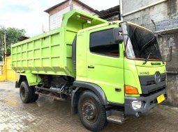 Hino Engkel FG235JJ MULUS+BanBARU,MURAH FG235TI  Dumptruck Dump 2019