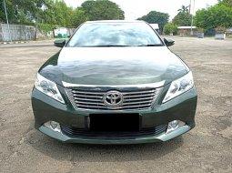 Toyota Camry 2.5 V 2012 Hijau