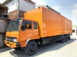 rental sewa lepas kunci truk tronton wingbox mitsubishi fuso hino isuzu giga 6x2