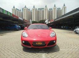 Porsche Cayman 2011 DKI Jakarta dijual dengan harga termurah