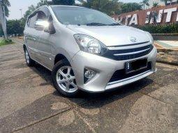 Jawa Barat, Toyota Agya G 2016 kondisi terawat