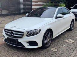 Jual mobil Mercedes-Benz AMG 2017 bekas, DKI Jakarta
