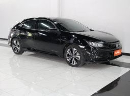 Honda Civic S Turbo Hatchback AT 2019 Hitam