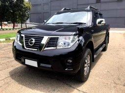 Nissan Navara 2.5 Double Cabin 2013 Hitam