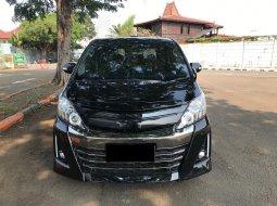 Toyota Alphard 2014 Hitam DP MURAH