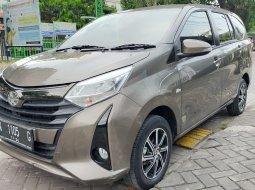 Toyota Calya G pesliif manual 2019