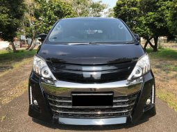 TOYOTA ALPHARD GS 2.4 AT 2014