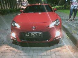 Toyota FT86 TRD 2014