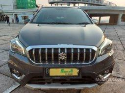 DKI Jakarta, Suzuki SX4 S-Cross 2018 kondisi terawat