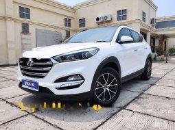 DKI Jakarta, jual mobil Hyundai Tucson XG 2017 dengan harga terjangkau