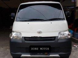 Jual cepat Daihatsu Gran Max 3 Way 2018 di DKI Jakarta