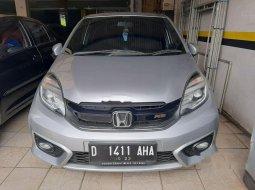 Jawa Barat, Honda Brio RS 2018 kondisi terawat