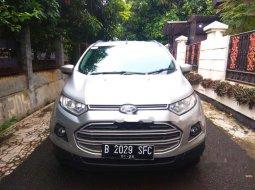 Jual mobil bekas murah Ford EcoSport Trend 2014 di DKI Jakarta