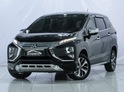MITSUBISHI XPANDER ULTIMATE AT BLACK 2018