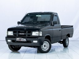 ISUZU PANTHER PICK UP MT BLACK 2015
