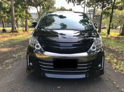 Toyota Alphard 2.4 GS AT 2014 Hitam