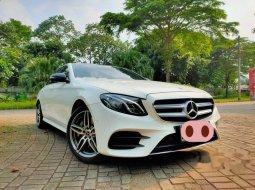 Mercedes-Benz AMG 2017 DKI Jakarta dijual dengan harga termurah