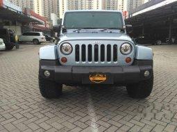 Dijual mobil bekas Jeep Wrangler Sahara, DKI Jakarta