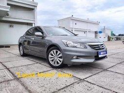 Honda Accord 2012 DKI Jakarta dijual dengan harga termurah
