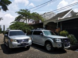 Ford Everest TDCi xlt limited 2010 istimewa